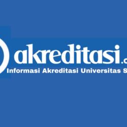 Akreditasi Universitas Sangga Buana