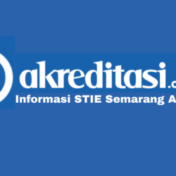 STIE Semarang Akreditasi